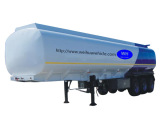 Oil / Fuel trailer