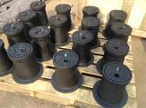 DIN4056 surface box