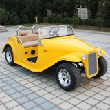 Classic Golf Cart