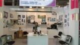 Trade Exhibiton --Ecoc 2012 Netherlands