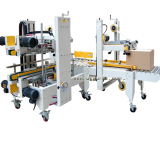 AUTOMATIC CARTON BOX SEALING MACHINE
