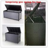 box gas spring
