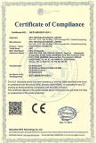E cigarette CE certificated