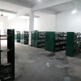 Tooling Storage