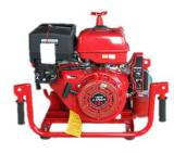 Hot Sale 25HP Gasoline Portable Fire Pump