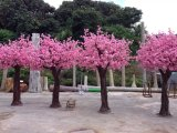 best selling artificial cherry tree
