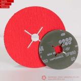 VSM Ceramic Fiber Disc