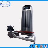 Seated Rowing Sport Equipment Gym