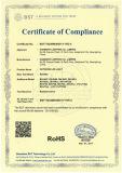 Outdoor led lightng ROHS certificate