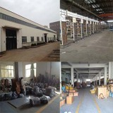 Standard workshop and warehouse
