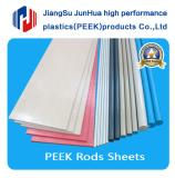 PEEK/PI /PPSU Continuous Extrusion Profiles