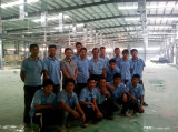 Steel Structure Engeneer Team