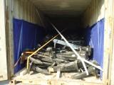 Anchors shipment