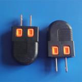 South America plug