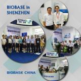 BIOBASE at CMEF Autumn 2016 in Shenzhen