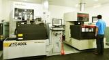 Sodick Low-speed Cutting Machine