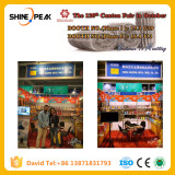 Visiting Us in the 120th Canton Fair