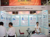 INDO ICON & BIMEX in 2012