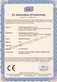 Modular Contactor CE certifiate