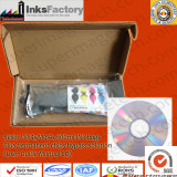 500ml seiko w64s/w54s Eco solventt ink packs