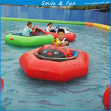 Bumper boat at Hebeijing inflatable games