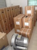 Blower packing for export