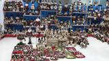 Show room-country christmas