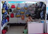 soft bag show