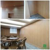 CREATEKING PVC Wall Panel Showroom