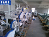 dental chair production line
