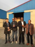 firmly cooperation with our somalia customer