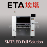 High Speed Automatic LED SMD SMT Chip Mounter, SMD SMT LED Pick and Place Machine SM482