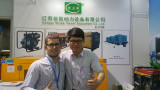 199th Canton Fair- Russia Customer