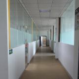 Office aisle