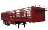 stake fence semi-trailer
