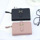 wholesale women cute wallet