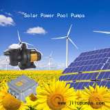 Solar Power Pump Systems for Pool