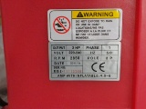 CE label- 220V-240V blower