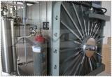Sterilization workshop