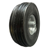 4.10/3.50-4 pneumatic rubber wheel