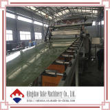 PVC Marble Sheet/Board Machine
