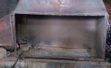 Galvanizing Oven