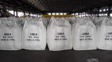 ton bags of urea