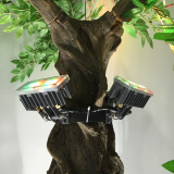 6W led garden light for trees