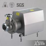 Stainless Steel Hygienic CIP Self Priming Pump