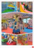 Specific Details of Indoor Playground