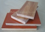 Melamine Block Board