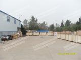 Cargos Packing and Loading Container for Shipping