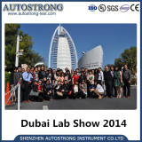 2014 in Dubai Lab Show