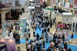 The Dubai Trade Exhibition